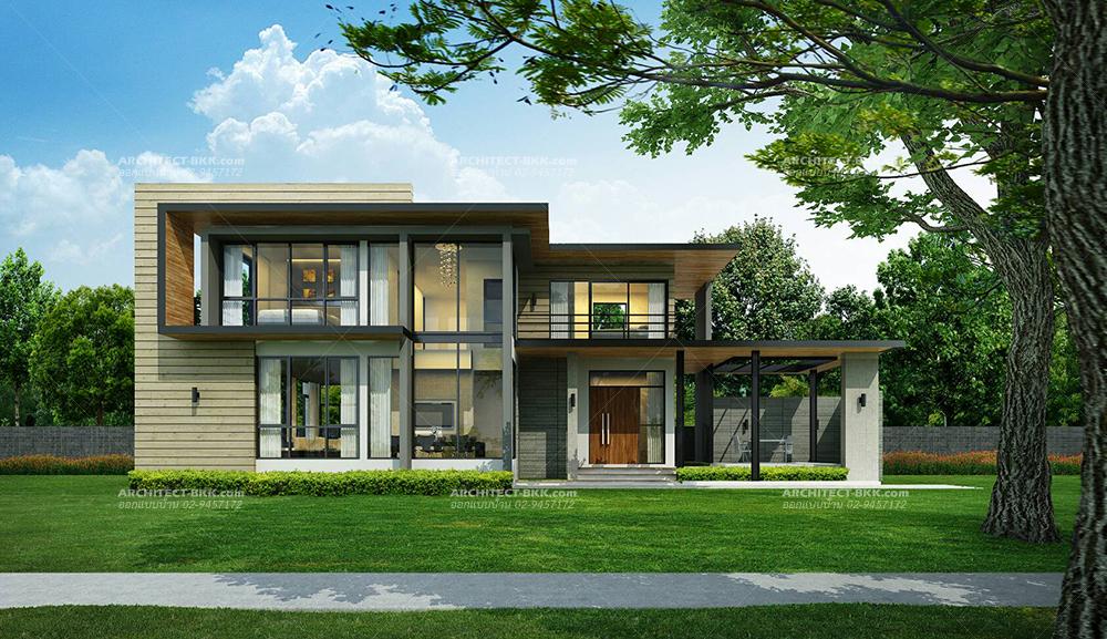 บ้าน,สร้างบ้าน,รับออกแบบบ้าน,แบบบ้าน,รับสร้างบ้าน,ออกแบบบ้าน,แบบบ้านโมเดิร์น,Modern Style,รีวิวแบบบ้าน,สไตล์โมเดิร์น