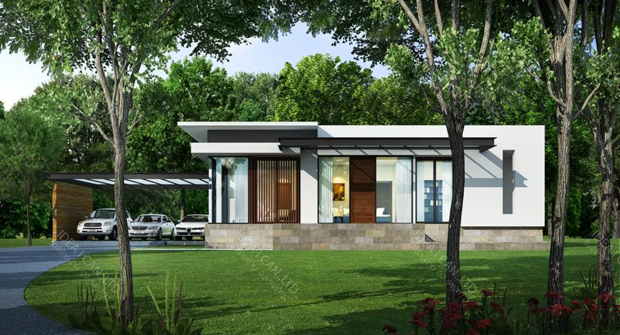 กระจก, บ้าน, บ้านกระจก, บ้านร้อน, ป้องกันความร้อน, ป้องกันบ้านร้อน, สร้างบ้าน, เคล็ดลับ, แบบบ้าน, แบบบ้านโมเดิร์น