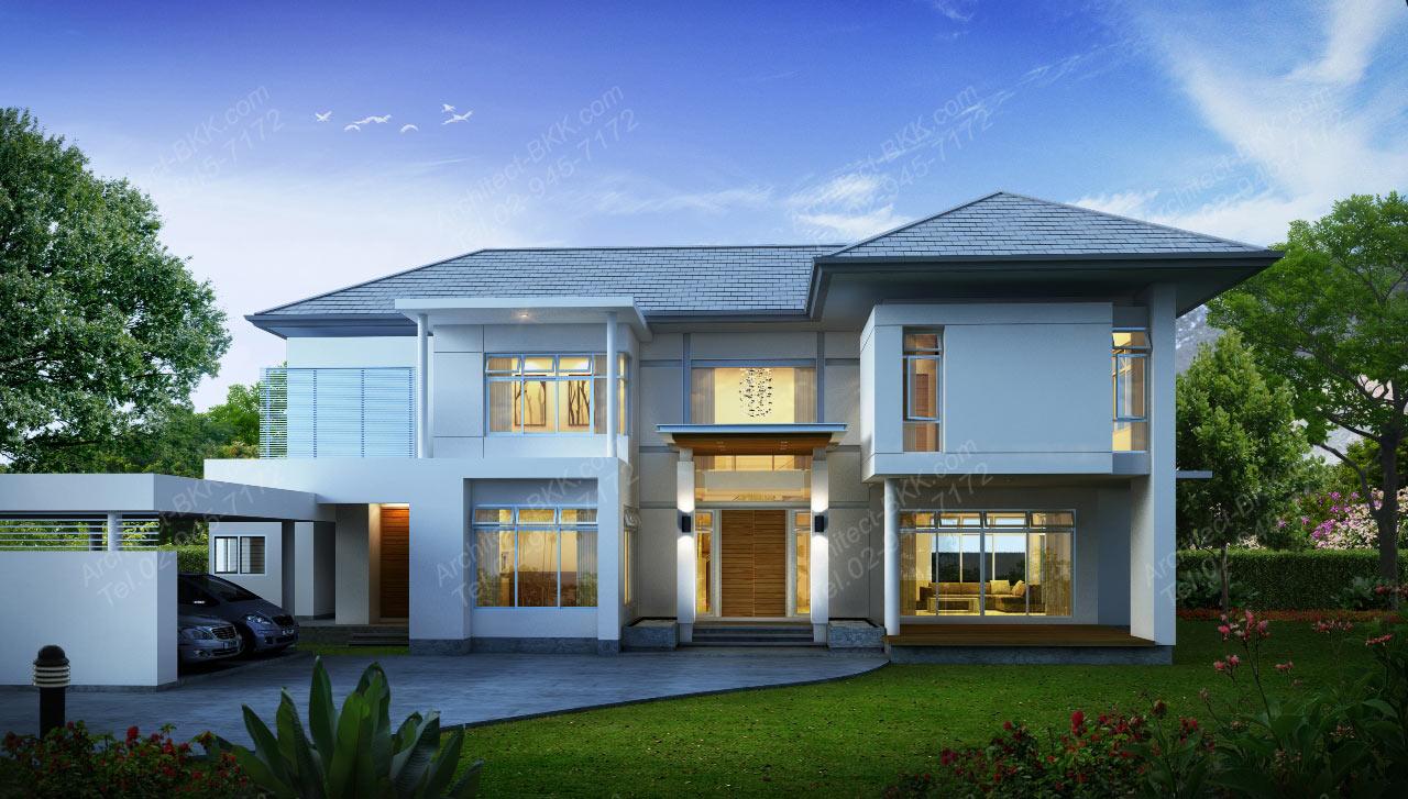 บ้าน,สร้างบ้าน,รับสร้างบ้าน,ออกแบบบ้าน,รับออกแบบบ้าน